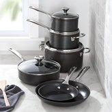 Crate & Barrel Le Creuset ® 10-Piece Toughened Nonstick Cookware Set