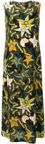 Aspesi sleeveless maxi dress