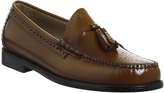 G.H. Bass Larkin Brogue Tassel Loafers