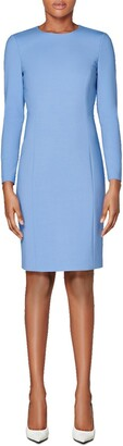 SUISTUDIO Carly Bodycon Dress