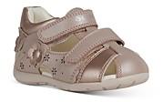 Geox Girls' B Kaytan Sandals - Baby, Toddler, Walker