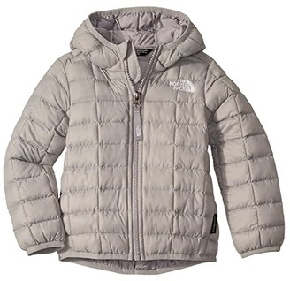 The North Face Kids ThermoBalltm Eco Hoodie (Toddler) (TNF Red) Kid's Coat