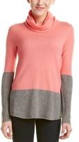 Cullen Cashmere Sweater.