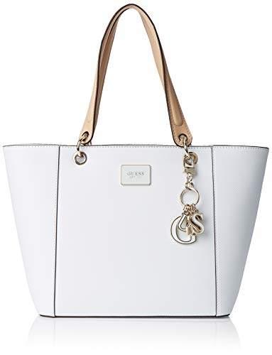 fba79eb6c Kamryn Quattro G Logo Shopper stories. Image missing. -. Image missing.  Guess Women's Kamryn Tote Bag ...