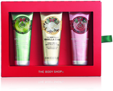 Seasonal Hand Cream Trio Gift