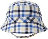 Gymboree Plaid Hat