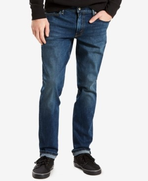 Levi's Flex Men's 511 Slim Fit Jeans