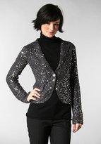 Tiffany Sleek Blazer