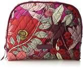 Vera Bradley Large Zip 2.0 Cosmetic Bag