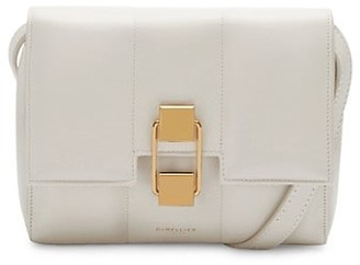 DeMellier Mini Alexandria Leather Crossbody Bag
