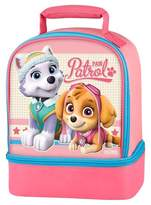 Thermos Paw Patrol® Dual Compartment Lunch Box Girls