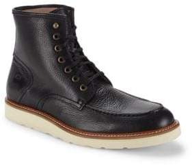 Andrew Marc Ashford Ankle Boots