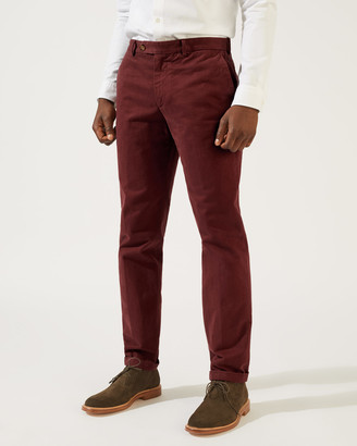 Jigsaw Piper Garment Dye Chino
