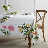 Spring Garden Tablecloth