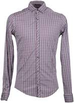 Fabio Di Nicola Long sleeve shirts