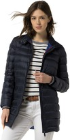 Tommy Hilfiger Airy Down Coat