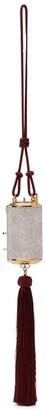 Dolce & Gabbana Tassel-Trim Clutch
