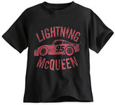 Disney Lightning McQueen Tee for Toddlers - Cars 3