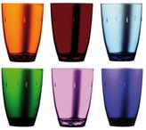 Mepra Assorted Glasses (Set of 6)