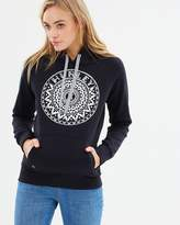 Hurley Mandella Pop Fleece Sweater