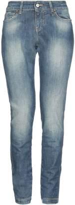 Timberland Denim pants - Item 42751593BT