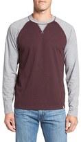 The North Face Men's 'Copperwood' Raglan Crewneck Shirt