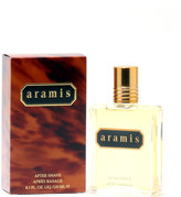 Aramis After Shave Splash, 4.1 fl. oz.