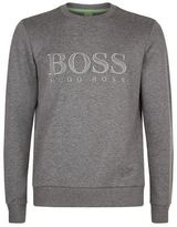 BOSS GREEN Salbo Crew Sweatshirt