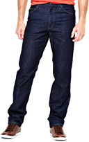 Lee Regular-Fit Straight-Leg Jeans