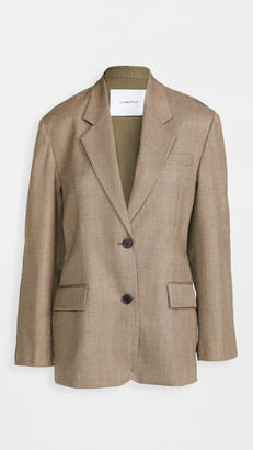 pushBUTTON Hybrid Single Jacket