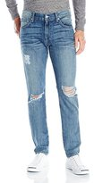 7 For All Mankind Men's the Paxtyn Skinny in