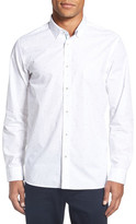 Ted Baker Iceream Extra Trim Fit Sport Shirt