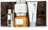 Laura Mercier Sweet Temptations Ambre Vanill Luxe Body Collection Set