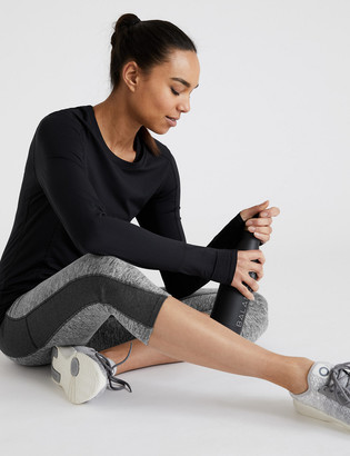 Marks and Spencer Go Move Cropped Gym Leggings