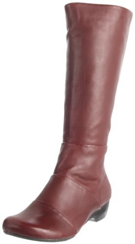 Portlandia Women's Pace Knee-High Boot