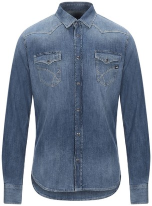 Gas Jeans Denim shirts