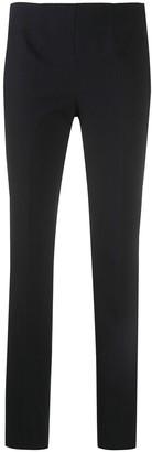 Incotex Low-Rise Slim Fit Trousers