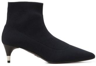 Prada Socks-Booties