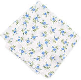 Bar III Men's Floral Pocket Square, Only at Macy's