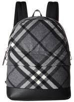 Burberry Slim Backpack Backpack Bags