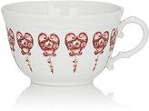 Richard Ginori Babele Antico Porcelain Teacup