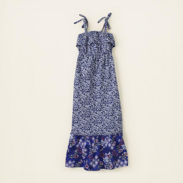 Children's Place Ruffle maxi dress