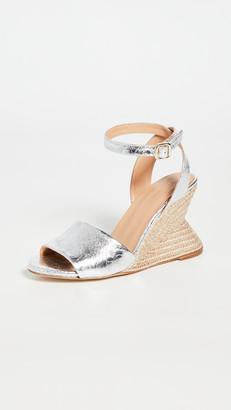 Paloma Barceló Castula Wedge Sandals