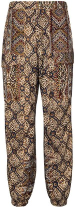 paria /FARZANEH GORE-TEX Infinium Iranian cargo trousers