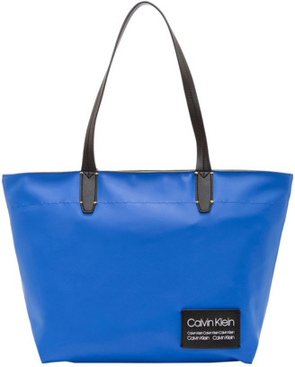 Calvin Klein CELIA Double Handle Tote Bag