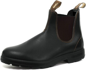 Blundstone Classic 500 Unisex Adults Warm Lining Ankle Boots