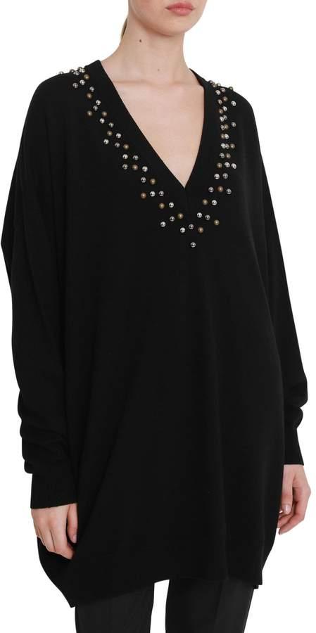 Givenchy Oversize Studded Kint