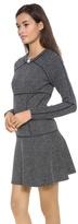 Thakoon Flared Skirt Dress