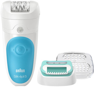 Braun Silk-epil 5-511 Wet and Dry Epilator