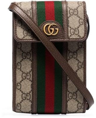 Gucci Ophidia GG smartphone case